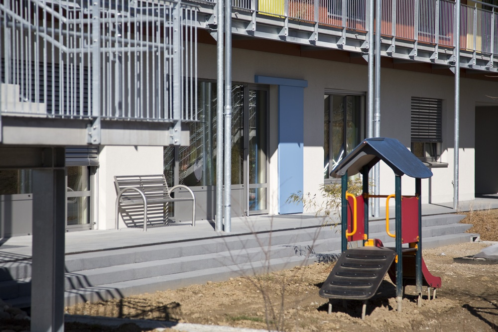 Kinderhaus Efringen-Kirchen