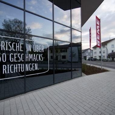 REWE Haltingen