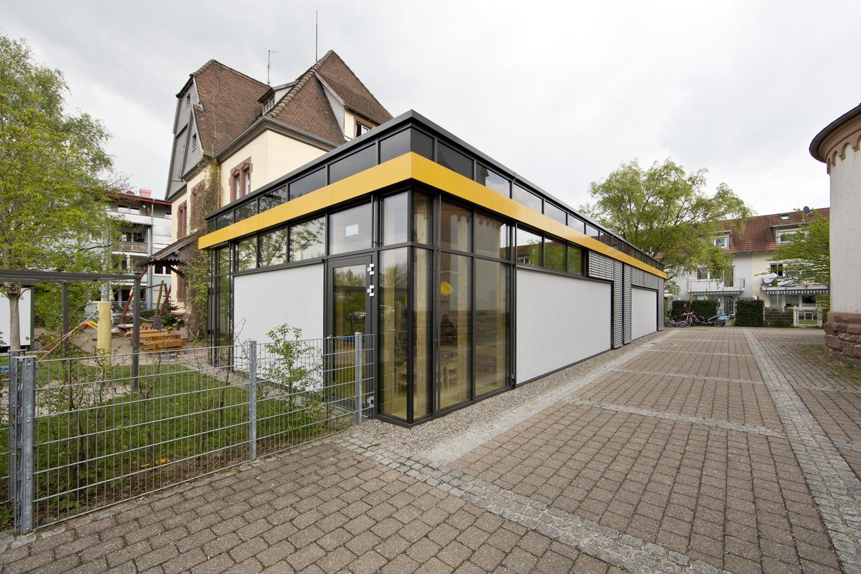 Kindergarten Weil am Rhein